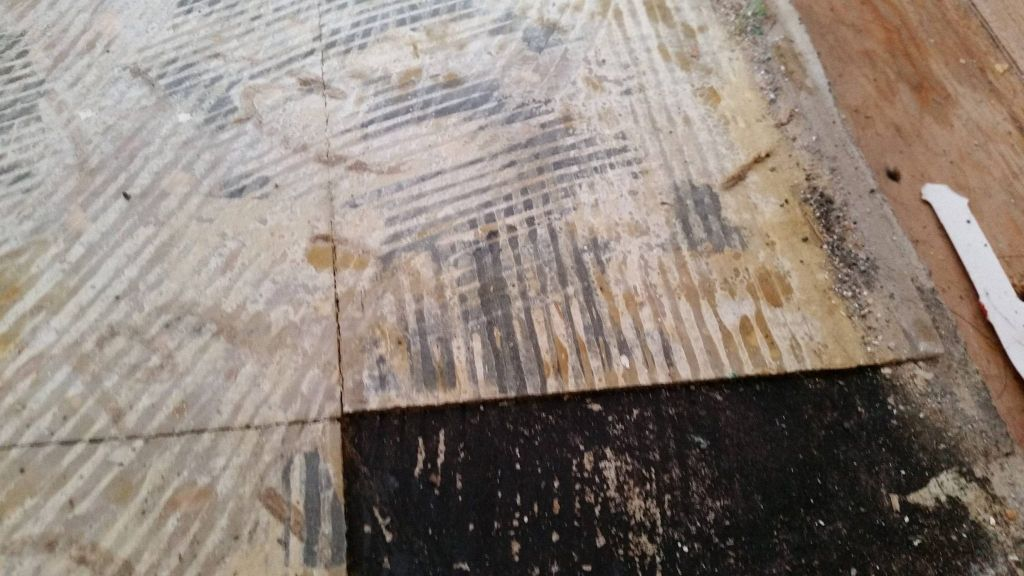 Asbestos Lino Removals - AWM Asbestos